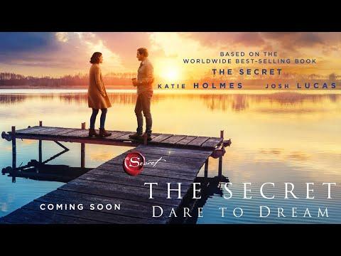 The Secret: Dare to Dream trailers
