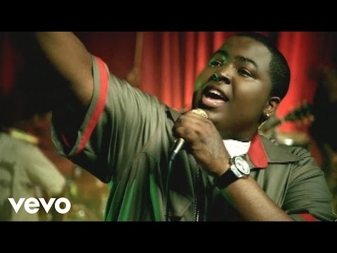 Клип Sean Kingston - Me Love