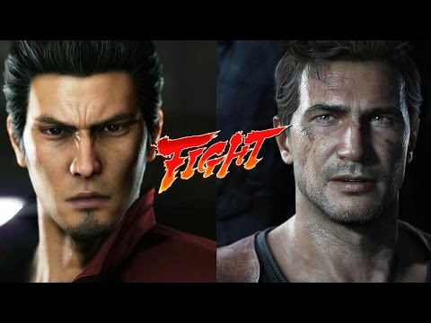 15 Greatest One On One Fights In Video Games That Will