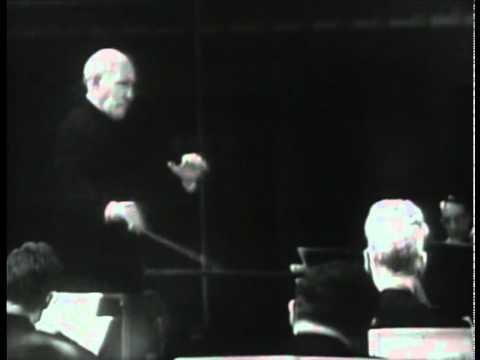 TOSCANINI GUGLIELMO TELL (OVERTURE) VIDEO