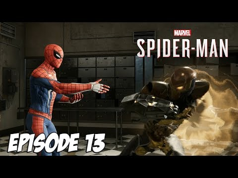 Spider Man - #13 - Choc Financier [HD]