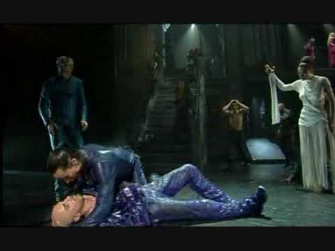 Romeo et Juliette 19. Le Mort de Mercutio (English Subtitles)