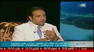 القاهرة والناس | فنيات استئصال الأورام الليفية من الرحم مع دكتور عادل أبو الحسن فى الدكتور