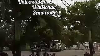 Unity of science.  UIN Walisongo Semarang