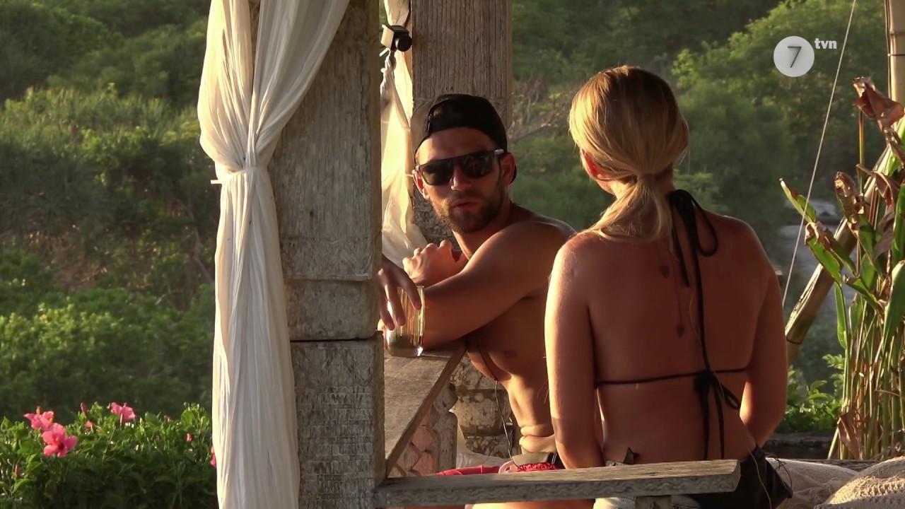 Hotel Paradise - odcinek 33 zapowiedź - YouTube