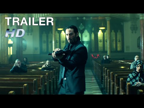 JOHN WICK | Trailer 2 | Ab 29. Januar im Kino!