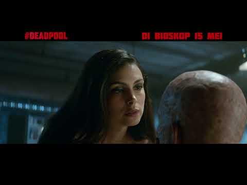 Deadpool 2 - Di Bioskop 15 Mei - Spot 15 Detik