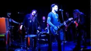 Hexvessel - Unseen Sun - The Hideout - Austin TX SXSW - 3/14/13