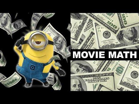 Box Office Minions Joins Billion Dollar Club Plus War