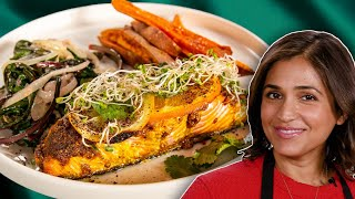 How To Make Dinner and Dessert for Good Gut Health •Tasty