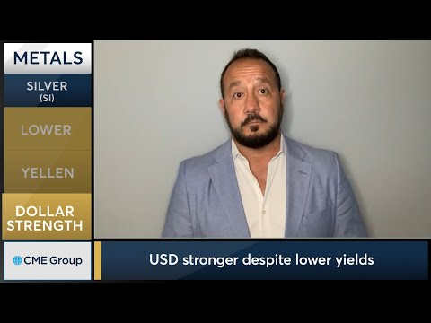 May 4 Metals Commentary: Bob Iaccino