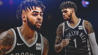 "D'Angelo Russell 2018-19 Highlights ""Sanguine Paradise"" [HD]"