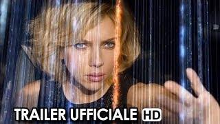 Lucy Trailer Ufficiale Internazionale Italiano (2014) - Scarlett Johansson, Morgan Freeman HD