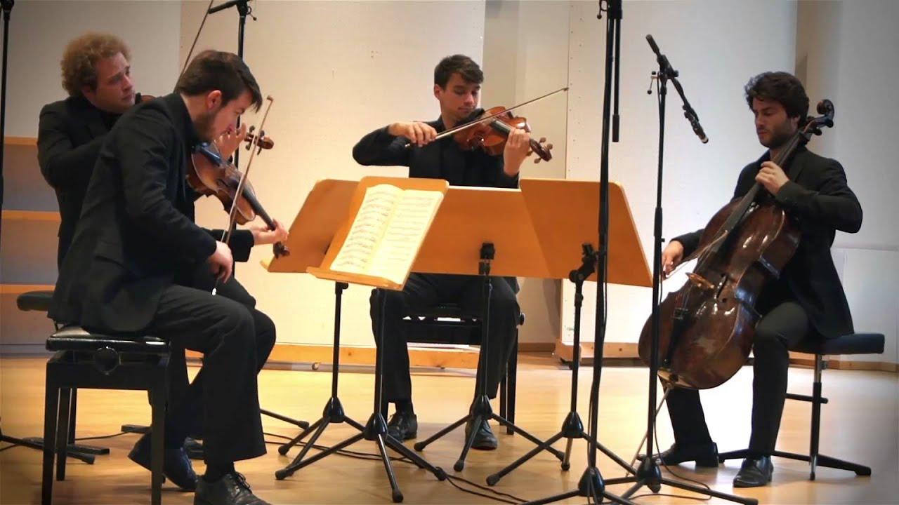 Streichquartett Beethoven