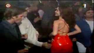 Natalia Oreiro - Sex Bomb