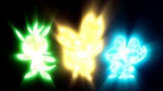 Pokemon X & Y (3DS) Trailer