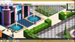 Casino RPG Review (MMORPG)