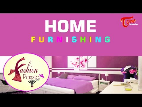 Fashion Passion | Latest Interior Design Home Furniture