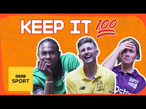Which Hundred Player Knows Their City Best? | BBC Sport