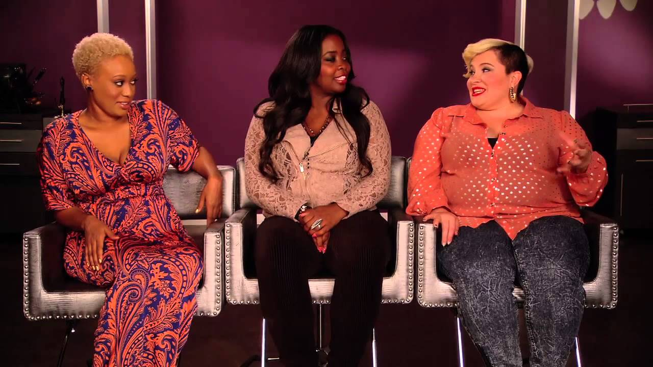 Download L.A. Hair: In the Chair - Episode 1