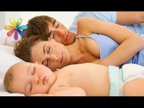 Как приучить ребенка спать отдельно? 5 лучших советов