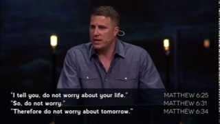 Anxiety Crisis - 1/4 Life Crisis 7 - Jonathan Pokluda