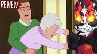 The INFAMOUS Ms. Wakefield Episode | Ms. Wakefield | King Of The Hill | Alpha Jay Show [87]