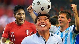 Короли футбола Лучшие голы в истории футбола