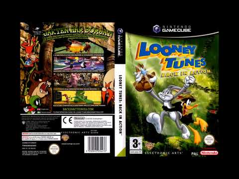 Looney Tunes Back in Action Game OST (Download)