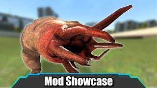 Garry's Mod | Awesome Opposing Force 2 SNPCs! | Mod Showcase