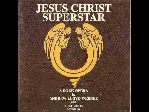 Judas' Death  -  Jesucristo Superstar  -  Andrew LLoyd Webber