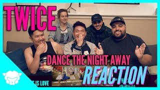 Non-Kpop fans REACT to TWICE (트와이스) - DANCE THE NIGHT AWAY & WHAT IS LOVE