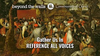 CCS 72 - Gather Us In - REFERENCE ALL VOICES