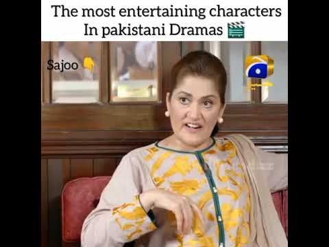 most entertaining characters in pakistani dramas😍😂#subscribe#like#share