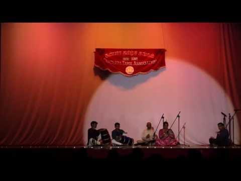 Narthanaalaya's students performing @ Dheepavali celebration-Canberra