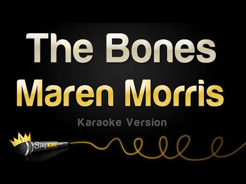 maren-morris---the-bones-(karaoke-version)