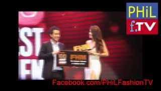 Ms. SAM PINTO joins FHM THAILAND SEXIEST WOMEN 2013 Thumbnail