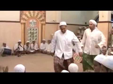 HAJIR MARAWIS, HABIB JAMAL BA'AGIL DAUNI FALLAZDI