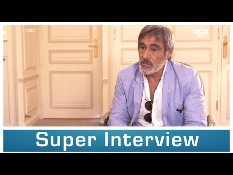 La Super Interview : Gérard Lanvin