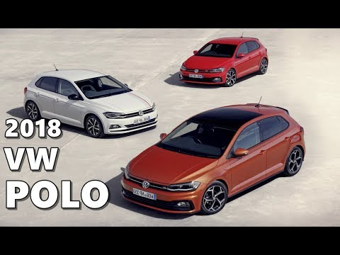2018 vw polo exterior design r line beats gti youtube. Black Bedroom Furniture Sets. Home Design Ideas