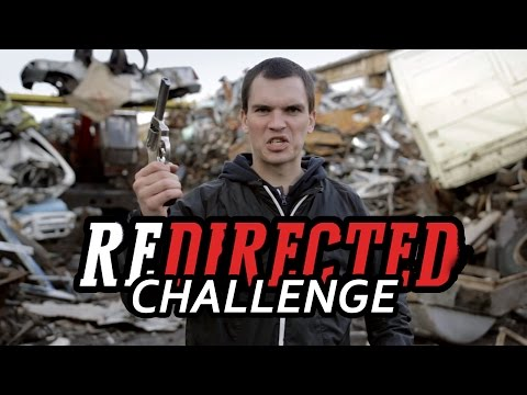 Redirected Challenge