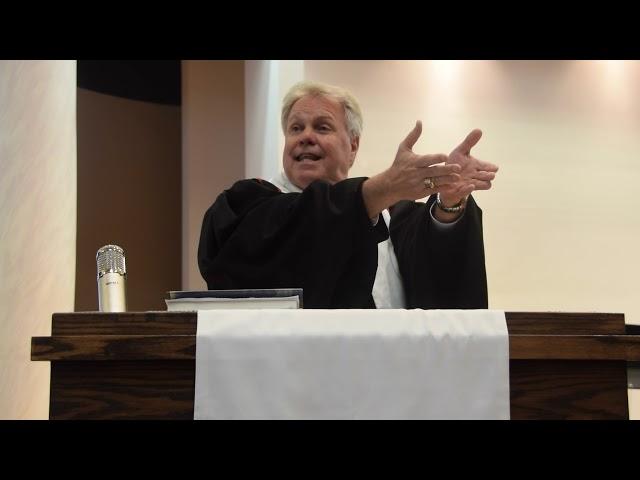 Worship Service April 18th