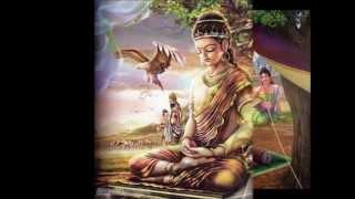 ပဌာန္း  ပါဠိေတာ္ pathana pali chant in Myanmar