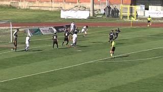 Sangiovannese-Foligno 3-3 Serie D Girone E
