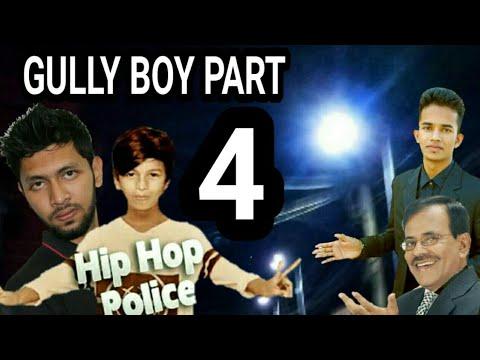 Download Gully Boy Part 4 | Hip Hop Police Full HD Official Video | Bangla New Rap Song | Sojag Tv | Rana
