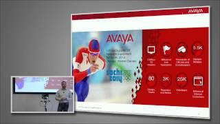 Avaya Fabric Connect SPB Deep Dive
