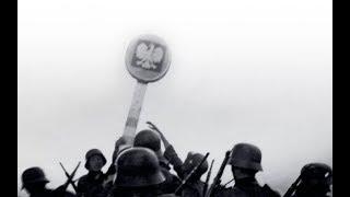 Хроника Войны: Вторжение в Польшу. Вторая Мировая война.