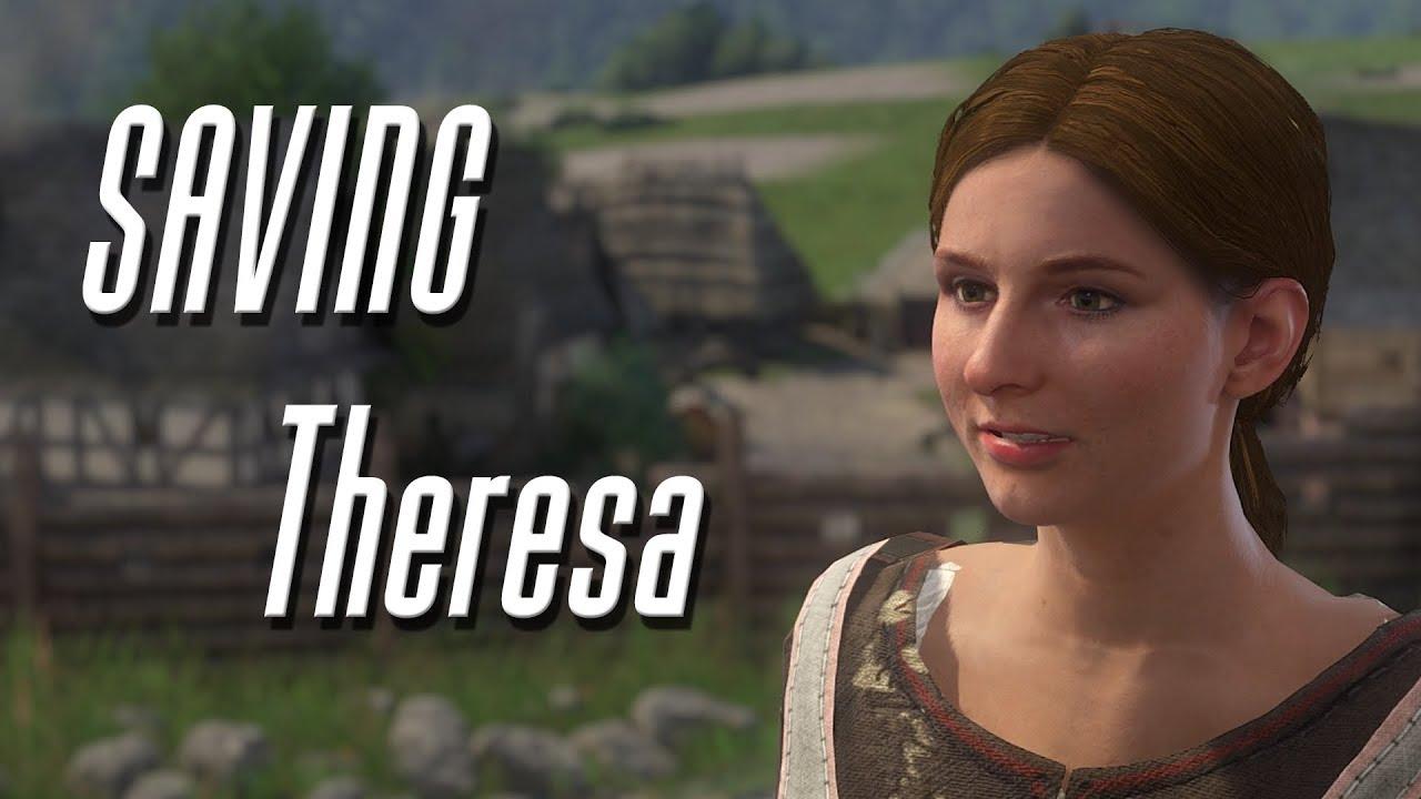 Kingdom Come Theresa