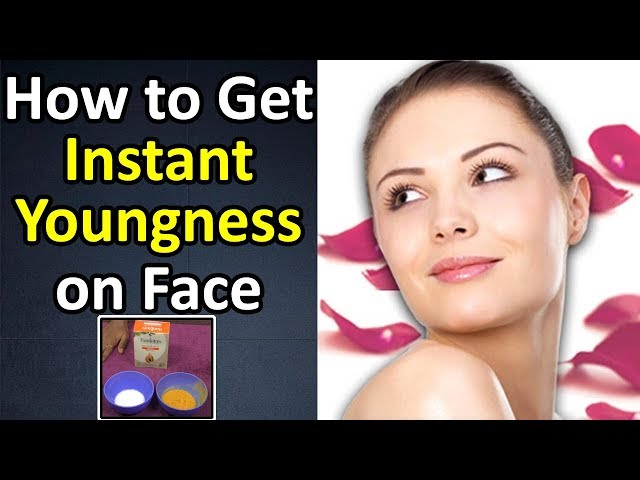 10 Mins Instant Glow, Brightening Skin, Deep Pore Cleansing Pack- Naturally Glowing Skin