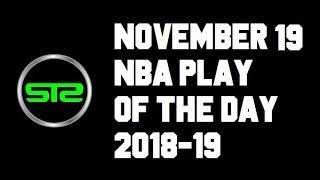 11/19/18 Free #NBA Picks of The Day - NBA Free Picks Today ATS Tonight #Celtics #Hornets